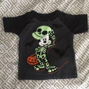 Disney Mickey Mouse Halloween shirt